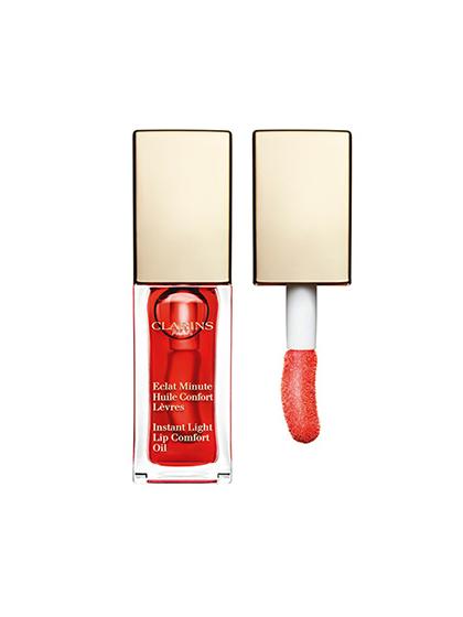 clarins-light-lip-comfort-oil-red-berry
