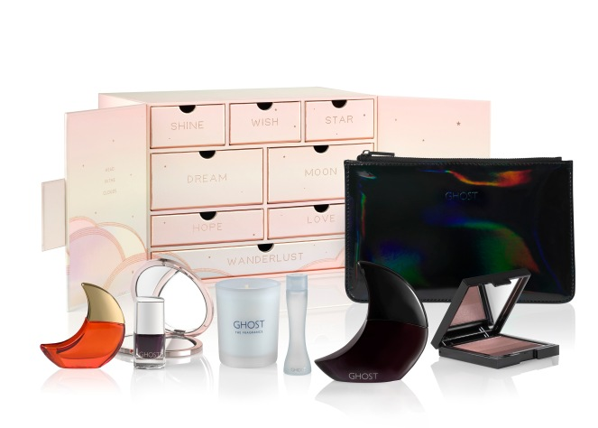 GHOST Beauty Box