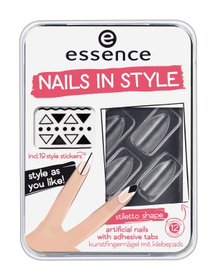 essence nails in style 04