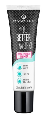 essence you better work! gym-proof primer