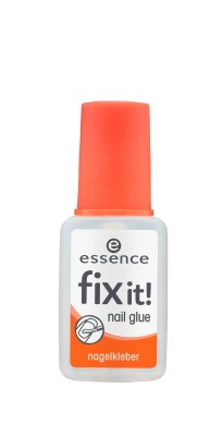 essence fix it! nail glue